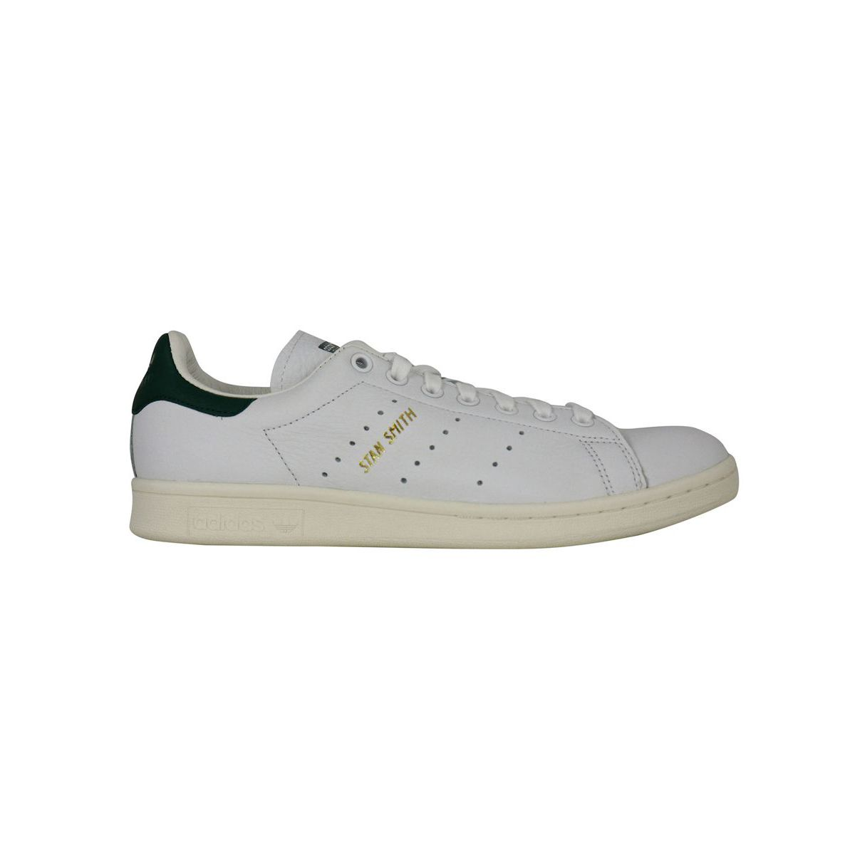STAN SMITH sneakers with side logo White Adidas