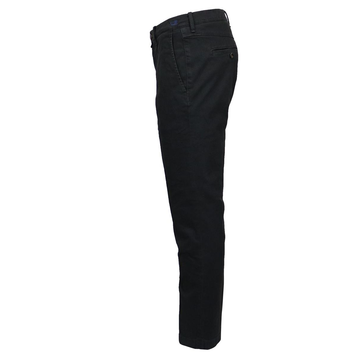 America pocket trousers with LION COMF micro-patterns Anthracite Jacob Cohen