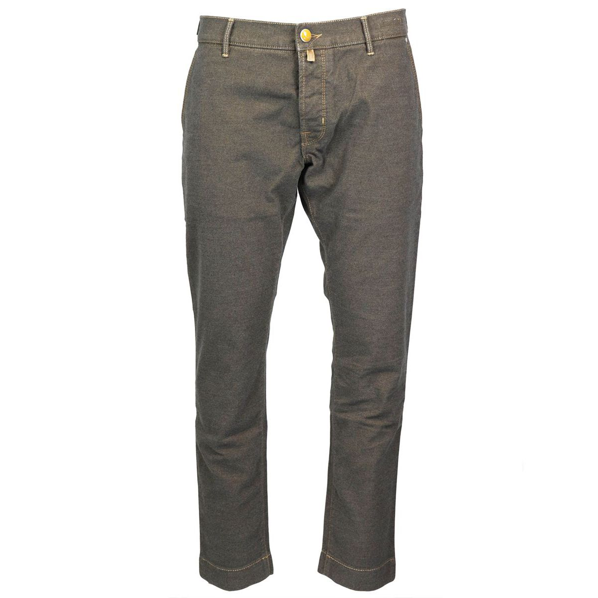 Elasticated trousers pocket america J676 COMF 01719 Dijon Jacob Cohen